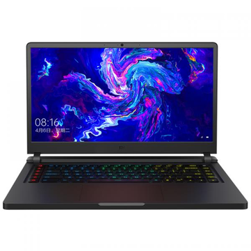 XiaoMi Gaming Laptop Core I7-8750H GTX 1060 6GB GDDR5 16GB RAM DDR4 256GB 1TB HDD