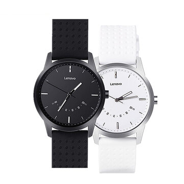 Lenovo Watch 9 Mechanical and Electronic Integration Fitness Tracker Smart Activity Smart Watch