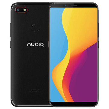 £100.1335%ZTE Nubia V18 Global Version 6.01 Inch FHD+ 18:9 Full Screen 4000mAh 4GB RAM 64GB ROM Snapdragon 625 2.0GHz Octa Core 4G SmartphoneSmartphonesfromMobile Phones & Accessorieson banggood.com