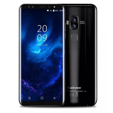 £86.0031%Blackview S8 5.7 Inch HD+ 18:9 Display Quad Cameras 3180mAh 4GB RAM 64GB ROM MT6750T Octa Core 1.5GHz 4G SmartphoneSmartphonesfromMobile Phones & Accessorieson banggood.com