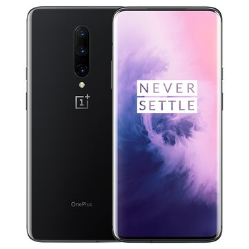 OnePlus 7 Pro 6.64 Inch QHD+ AMOLED 90Hz HDR10+ NFC 4000mAh 48MP Rear Camera 6GB 128GB UFS 3.0 Snapdragon 855 4G Smartphone Smartphones from Mobile Phones & Accessories on banggood.com