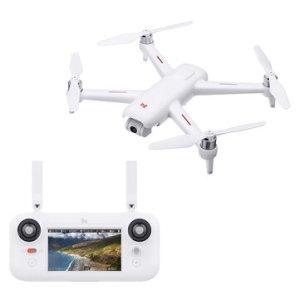 Αποθήκη CZ | Xiaomi FIMI A3 5.8G 1KM FPV With 2-axis Gimbal 1080P Camera GPS RC Drone Quadcopter RTF – 5.8G FPV