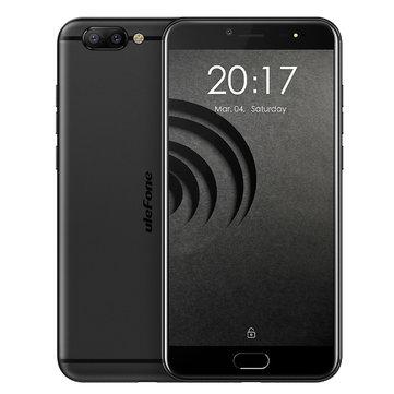 Ulefone Gemini Pro 5.5 inch 4GB RAM 64GB ROM MT6797 Helio X27 Deca core 4G Smartphone