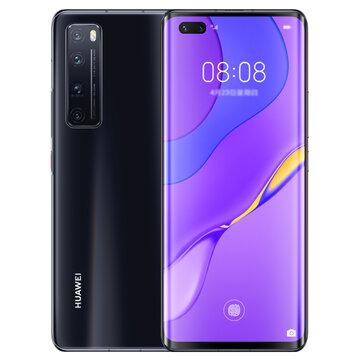 HUAWEI Nova 7 Pro CN Version 6.57 inch 50X Zoom 64MP Quad Rear Camera 8GB 128GB NFC Kirin 985 Octa Core 5G SmartphoneSmartphonesfromMobile Phones & Accessorieson banggood.com