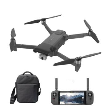 Xiaomi FIMI X8 SE 5KM FPV With 3-axis Gimbal 4K Camera GPS 33mins Flight Time Black RC Drone Quadcopter RTF