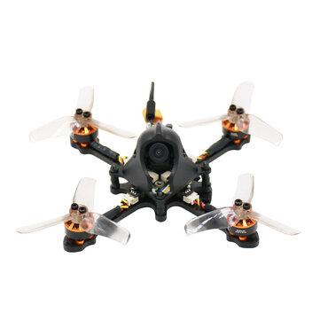 Eachine Tyro89 DIY 115mm F4 2.5 Inch Toothpick FPV Racing Drone PNP w/ Caddx Turbo Eos2 1200TVL Camera