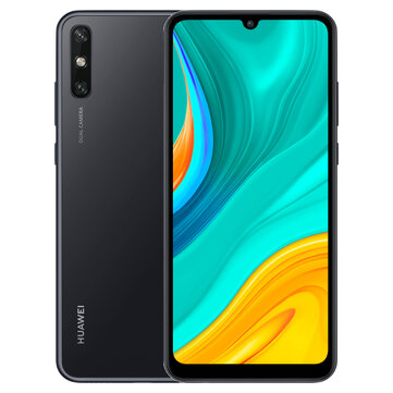 HUAWEI Enjoy 10e CN Version 6.3 inch 13MP Dual Rear Camera 5000mAh 4GB 64GB MT6765 Octa Core 4G Smartphone Smartphones from Mobile Phones & Accessories on banggood.com