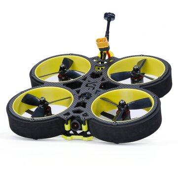 iFlight BumbleBee 142mm 3 Inch 4S CineWhoop FPV Racing Drone PNP/BNF Caddx Ratel Cam SucceX-E F4 FC 40A Blheli_32 ESC 500mW VTX