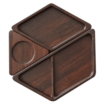 Chengshe Desktop Storage Box Combination Desk Storage Business Card Miscellaneous from XIAOMI Ecological Chain
