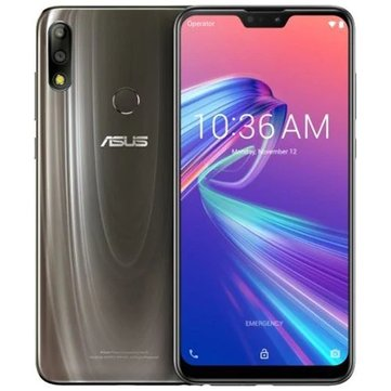 ASUS ZenFone Max Pro (M2) ZB631KL Global Version 6.3 Inch FHD+ NFC 5000mAh 12MP+5MP Dual Rear Camera 4GB RAM 128GB ROM Snapdragon 660 Octa Core 2.2GHz 4G Smartphone Smartphones from Mobile Phones & Accessories on banggood.com