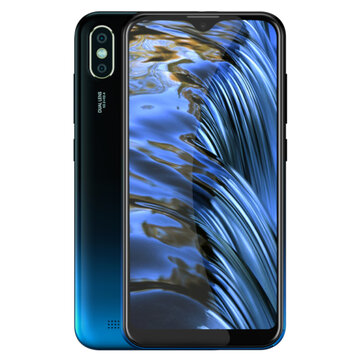 £54.76 35% LEAGOO M12 5.7 inch Android 9.0 3000mAh Dual Rear Camera Waterdrop Screen 2GB RAM 16GB ROM MT6739V Quad Core 4G Smartphone Smartphones from Mobile Phones & Accessories on banggood.com