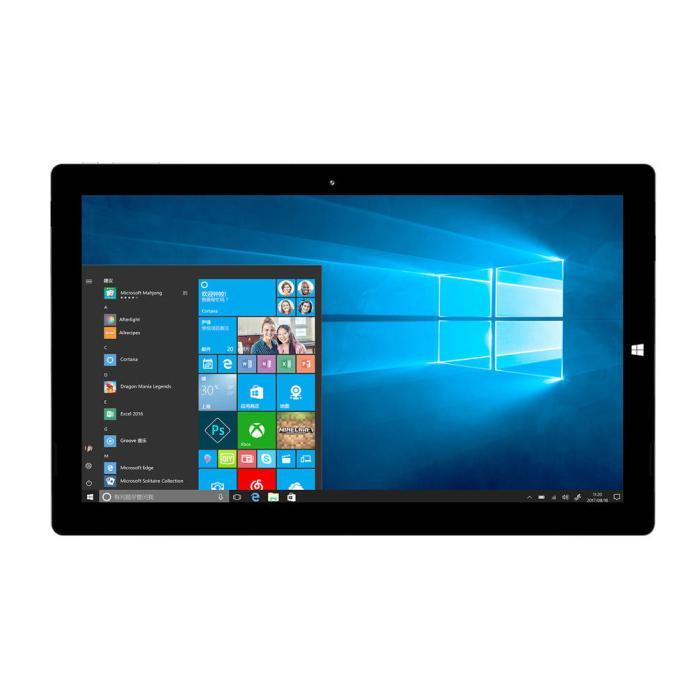 £300.29Teclast X4 Intel Gemini Lake N4100 Quad Core 2.4GHz 8G RAM 128G SSD 11.6 Inch Windows 10 TabletTablet PCfromComputer & Networkingon banggood.com