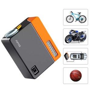 Στα 22,15€ από αποθήκη Κίνας   70mai 12V Portable Car Tire Inflator Bike Pump Air Compressor for Mountain Bicycle Ball FIIDO Electric Bike Scooters