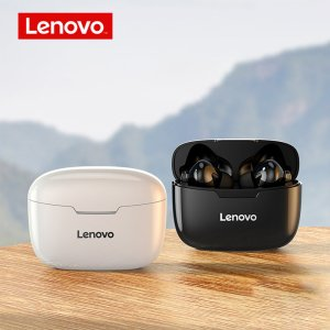 Στα 9.84€ από αποθήκη Κίνας | Lenovo XT90 TWS bluetooth 5.0 Earphone Wireless Earbuds Low Latency Touch Control Lossless Sound Stereo Gaming Headphones with Mic Type C Charging