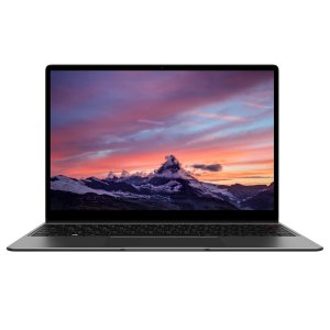 Στα € 307.34 από αποθήκη Κίνας | CHUWI CoreBook Pro 13 inch 2K IPS Screen Intel Core i3 6157U 8GB DDR4 RAM 256GB NVMe SSD 46Wh Battery Full featured Type C Backlit Notebook