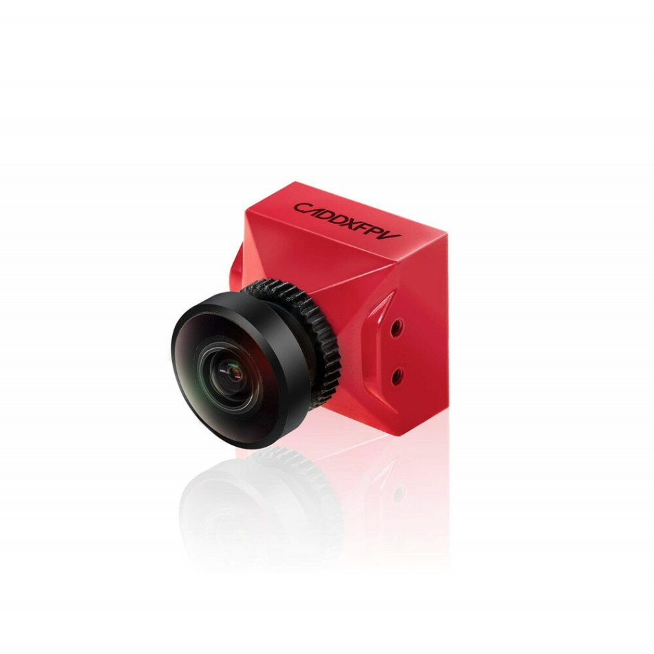 Caddx Ratel Mini 1.8mm 1/1.8'' Starlight HDR Sensor Super WDR 1200TVL Mini Size FPV Camera