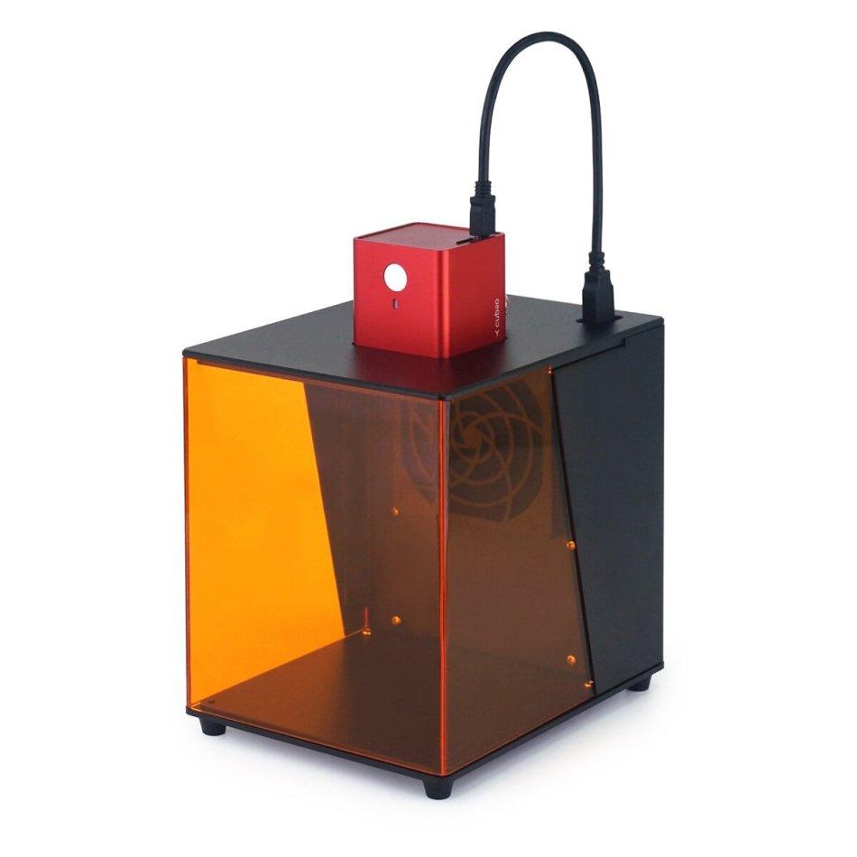 Suit Version Cubiio Intelligent Laser Engraving Machine Mini DIY Most Compact Engraver