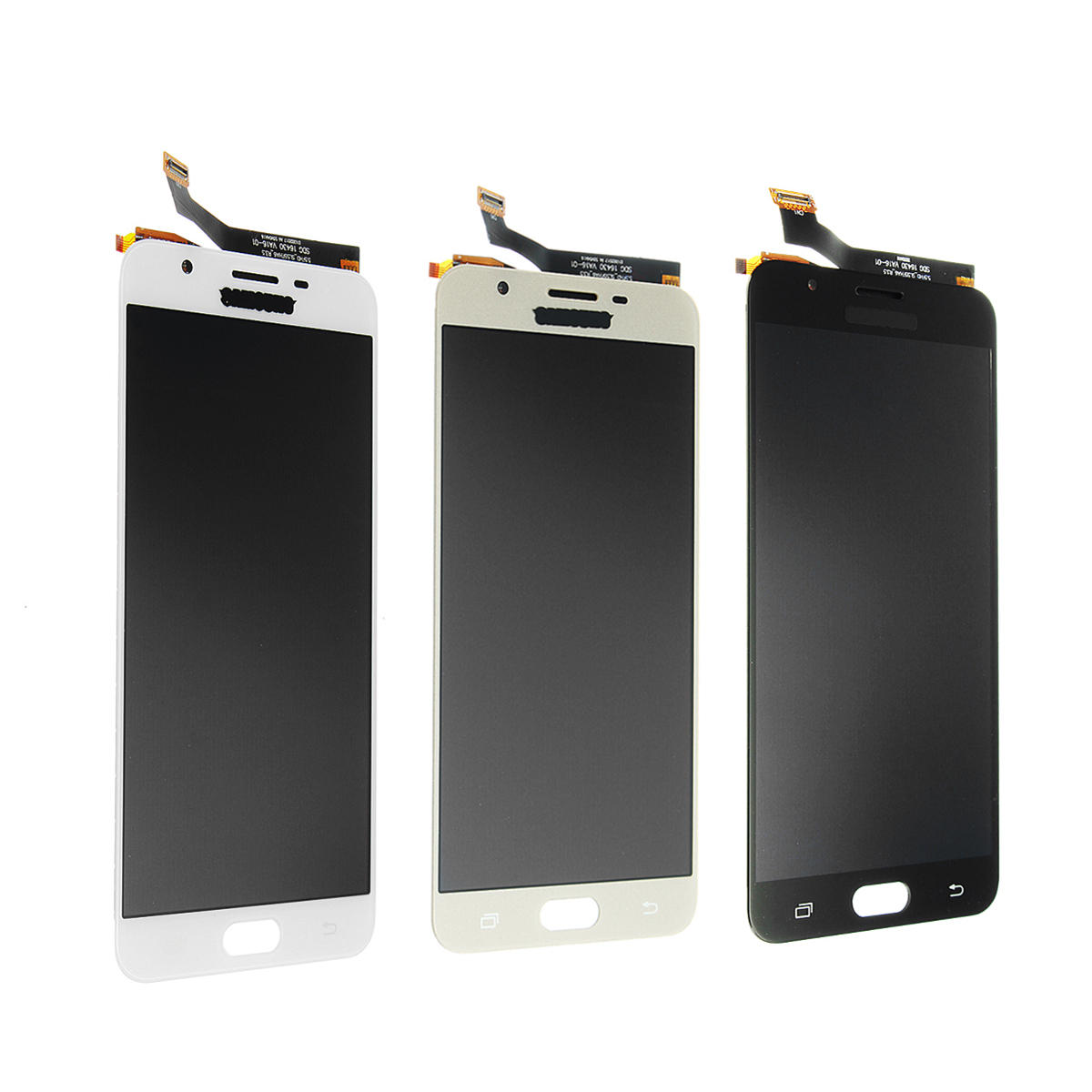 Lcd Display Touch Screen Digitizer Assembly Tools For Samsung