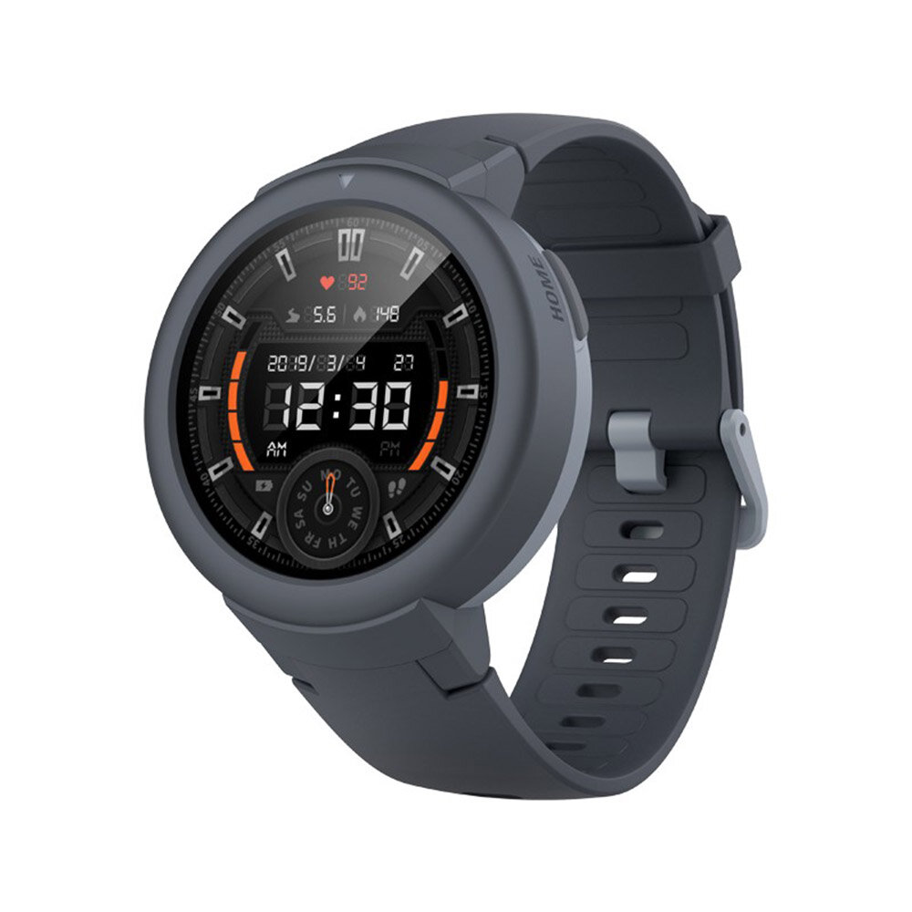 Original Amazfit Verge Lite GPS+GLONASS 20 Days Standby AMOLED Color Screen Smart Watch