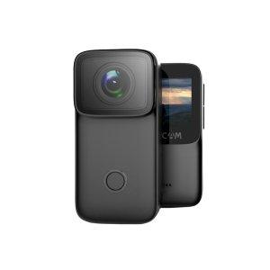 SJCAM C200 4K 24FPS Ultra HD Sports Action Camera With 1.28Inch Screen SONY IMX335 WIFI Helmet Waterproof Mini Thumb Sports DV Camera