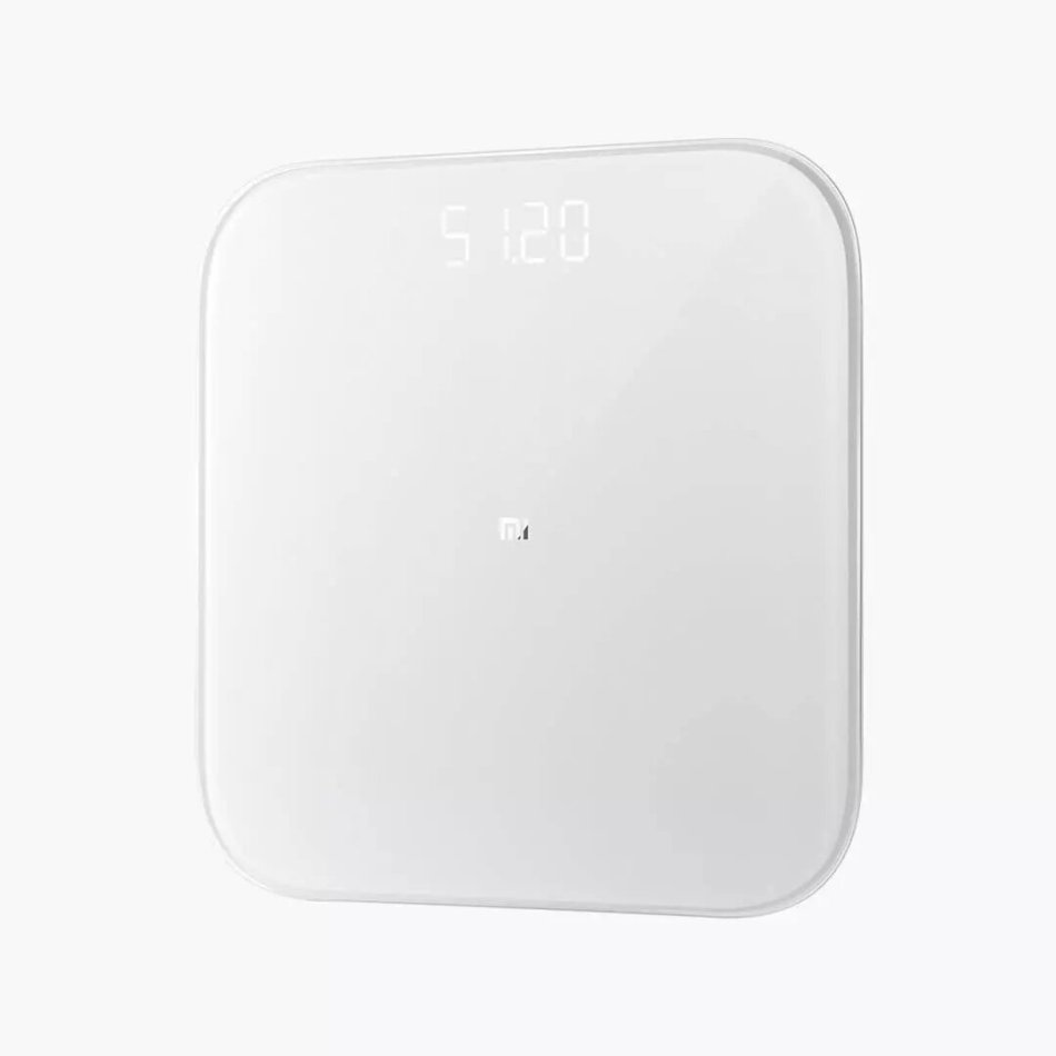 xiaomi Body Fat Scale Bluetooth 5.0 APP Weight Scale Intelligent Analysis Scale APP Control