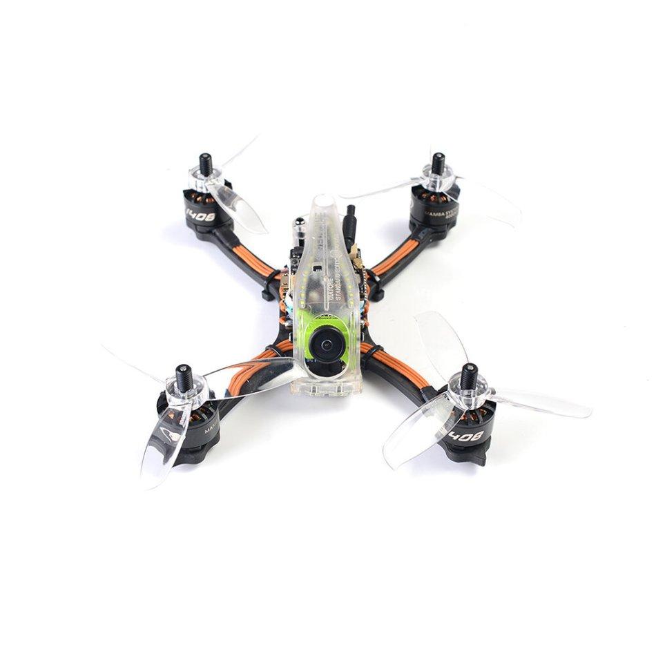 EACHINE&DIATONE ER349 3 Inch FPV Racing RC Drone PNP RunCam Micro Swift 25A 800mW VTX