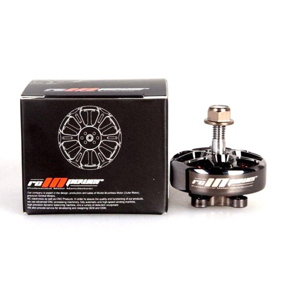 RCINPOWER SmooX 2806.5 1350KV 1750KV 4-6S Brushless Motor CW Thread for RC Drone FPV Racing