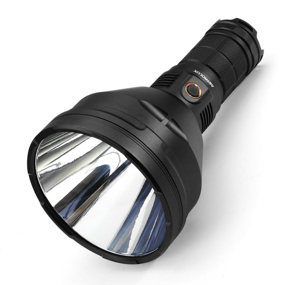 Astrolux MF04S XHP70.2 6000LM 8Modes Professional Procedure Super Bright Floodlight Flashlight