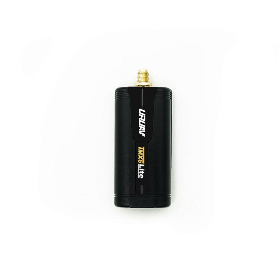 URUAV TMX5 Lite 4 IN 1 A7105 CC2500 CYRF6936 NRF24L01+ Multi-Protocol Transmitter Module Compatible FrSky X-Lite/X-Lite Pro/X9 Lite/X9 Lite Pro