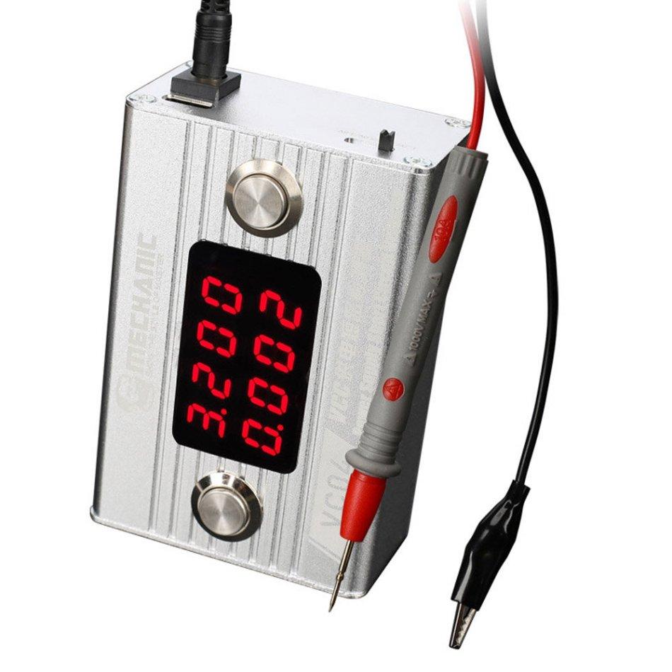 MECHANIC VC04 Short Killer Mobile Phone Short Circuit Repair Tool Box for Motherboard Burning Repair Tool
