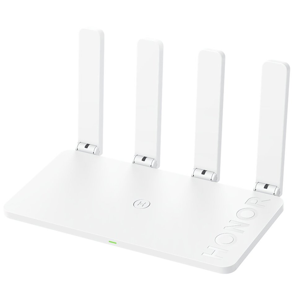 Honor X3 Pro Router Dual Band Wireless Home Router 1300Mbps 128MB WiFi Signal Booster with 4 Antennas