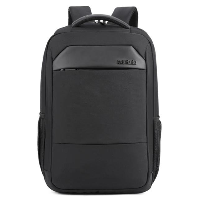 ARCTIC HUNTER B00111 Laptop Backpack Male Laptop Bag Mens Casual Travel  Nylon Backpack School Shoulder Bag Business Backpack Sale - Banggood Mobile