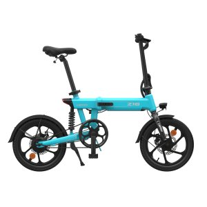 Στα 530€ από Τσέχικη αποθήκη | [EU Direct] HIMO Z16 10Ah 36V 250W Moped Electric Bike Folding Bike 25km/h Max Speed 80km Mileage Max Load 100kg 3 Modes Youpin