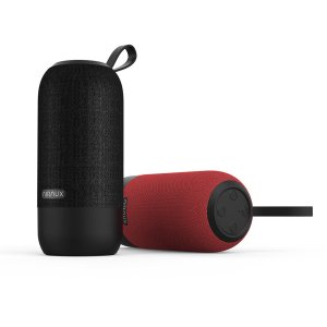 Ευρωπαϊκή αποθήκη | BlitzWolf AIRAUX AA WM1 10W bluetooth 5.0 Wireless Stereo Bass Speaker IPX5 Hands free Call Headset with TWS Support