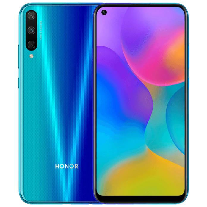 HUAWEI HONOR Play 3 6.39 inch 48MP Triple Rear Camera 4GB 64GB 4000mAh Kirin 710F Octa core 4G SmartphoneSmartphonesfromMobile Phones & Accessorieson banggood.com