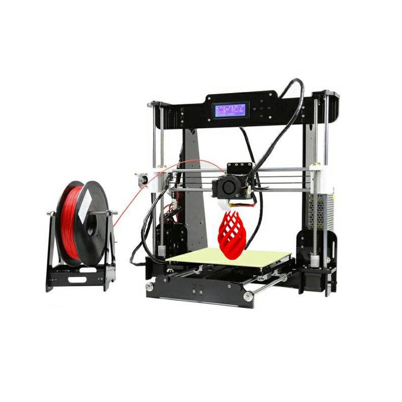 Anet® A8 DIY 3D Printer Kit