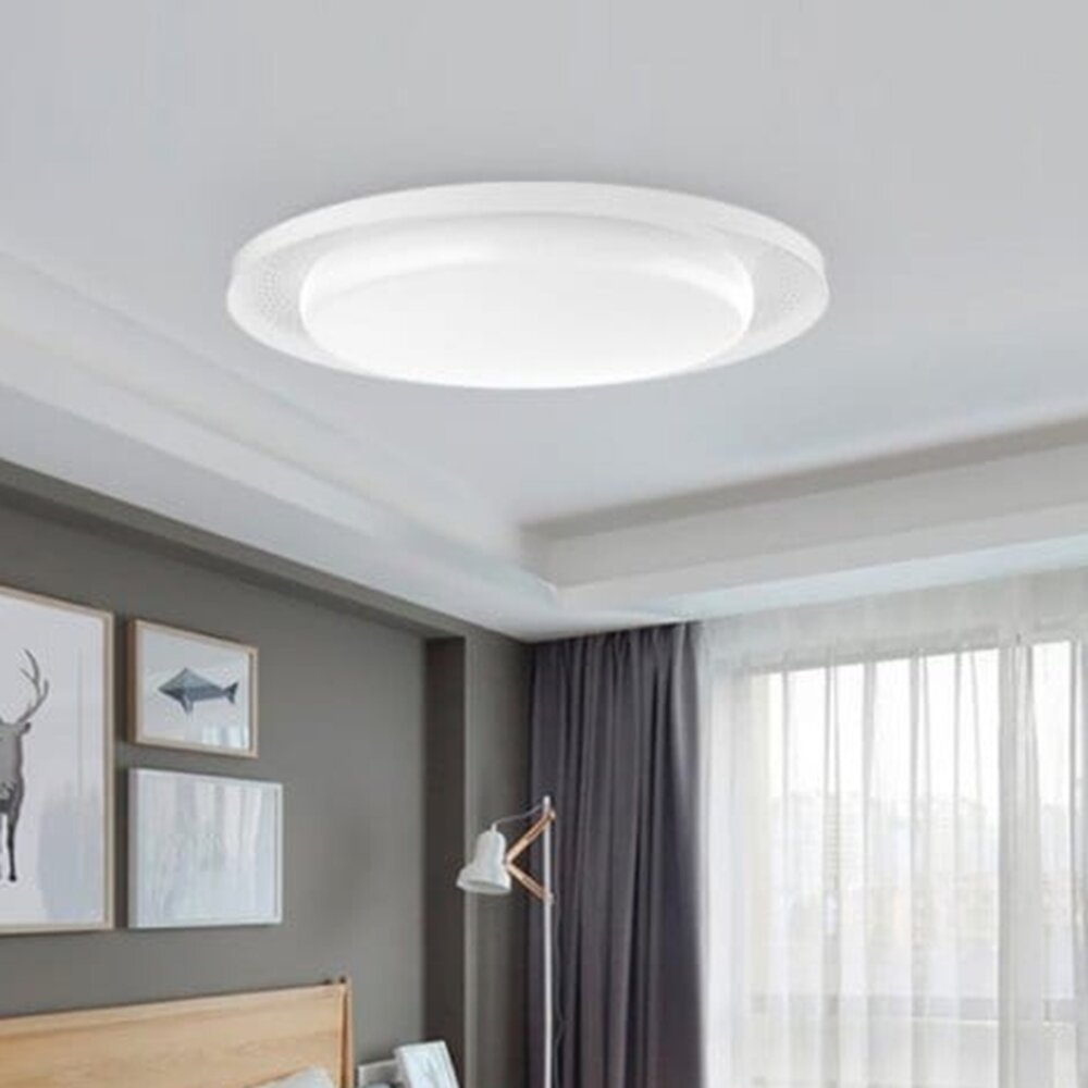 Ευρωπαϊκή αποθήκη | Yeelight YLXD48YI 34W Intelligent LED Ceiling Light 560 APP Control Dimmable AC100-240V (Xiaomi Ecosystem Product)