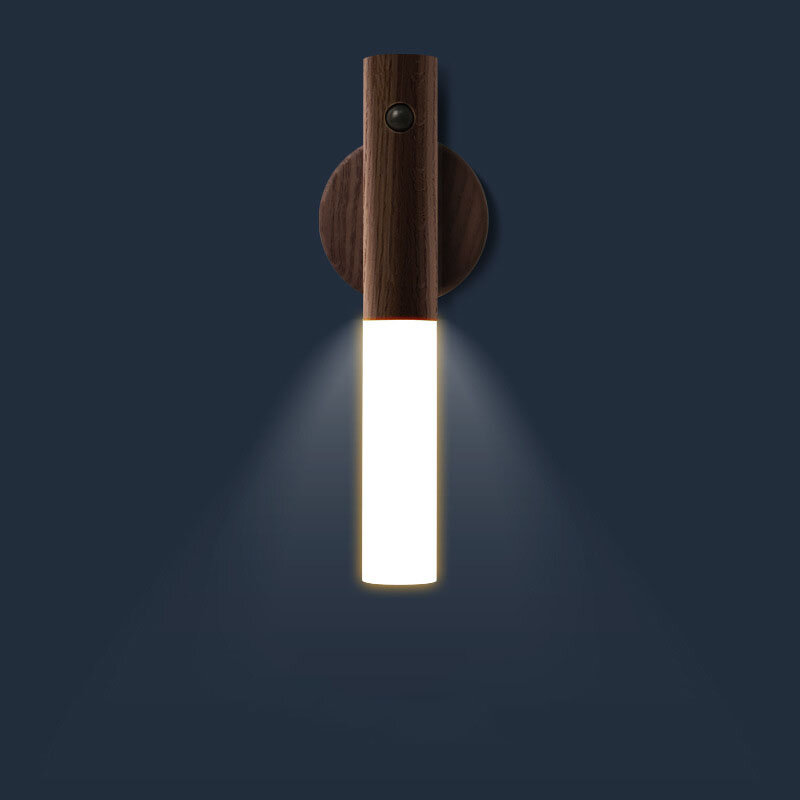Sothing Zero-S 3 in 1 Multifunctional Smart Sensor Flash Night Light Infrared Induction USB Charging Removable Night Lamp from Xiaomi Youpin