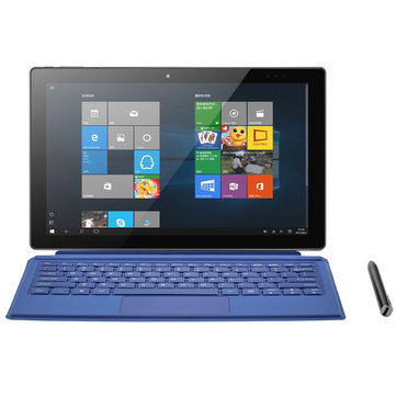 Original Box PIPO W11 64GB Intel Celeron N4100 Quad Core 11.6 Inch Windows 10 Tablet With Keyboard Stylus