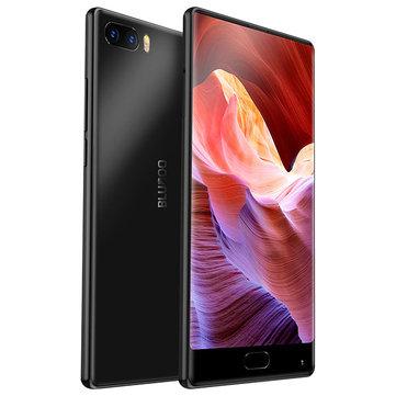 Bluboo S1 5.5 Inch Dual Rear Camera 4GB RAM 64GB ROM Helio P25 Octa-Core 2.5GHz 4G Smartphone