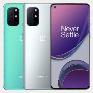OnePlus 8T 5G Global Rom NFC Android 11 12GB 256GB Snapdragon 865 6.55 inch FHD+ HDR10+ 120Hz Fluid AMOLED Screen 48MP Quad Camera 65W Warp Charge Smartphone