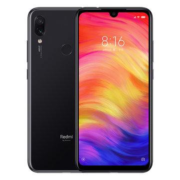 Xiaomi Redmi Note 7 Global ROM 48MP Dual Rear Camera 6.3 inch 4GB RAM 128GB ROM Snapdragon 660 Octa core 4G Smartphone