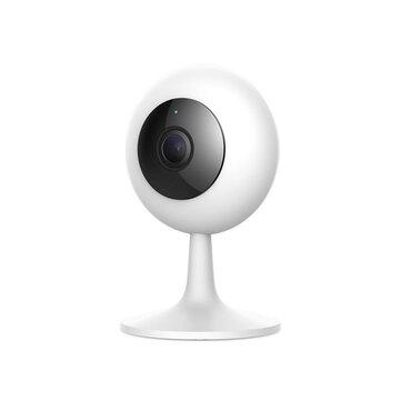 Xiaomi Mijia IMILAB 1080P 120° 3.9mm Smart IP Camera IR Night Vision Two-way Audio Home Security Monitor