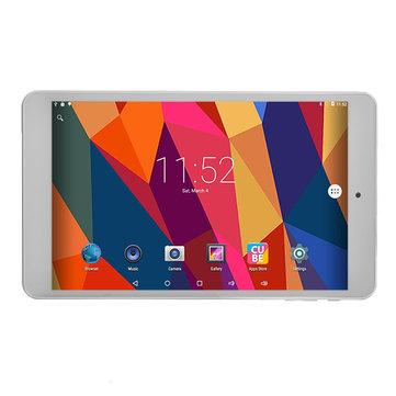 Original Box Cube U27GT Super MTK8163 A53 Quad Core 8 Inch Android 5.1 Tablet
