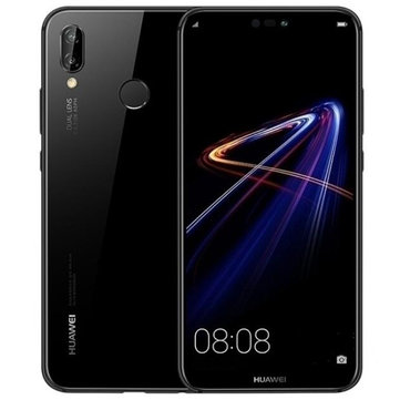 HUAWEI nova 3e 24MP Front Camera 5.84 inch 4GB RAM 128GB ROM Kirin 659 Octa core 4G Smartphone