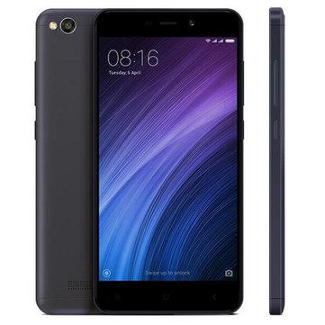Xiaomi Redmi 4A Global Edition 5.0-inch 2GB RAM 32GB ROM Snapdragon 425 Quad core 4G Smartphone