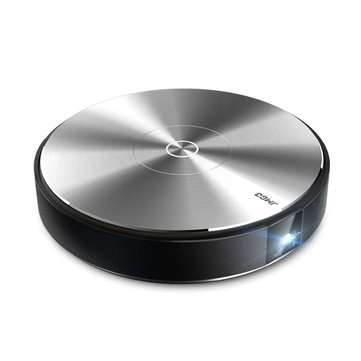 JMGO N7L Projector 2G+16G 700 ANSI Lumen Smart Beamer WIFI bluetooth Speaker 4K LED TV-Globe Version