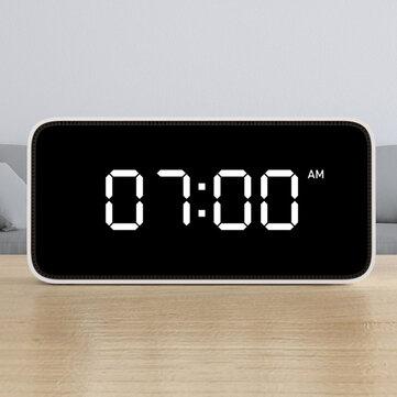Xiaomi Xiaoai Smart Voice APP Control Weather Broadcast Alarm Clock