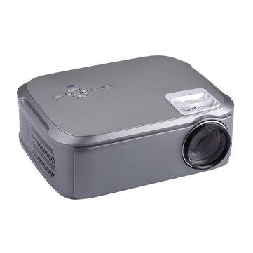 UHAPPY U76 LCD Mini Projector
