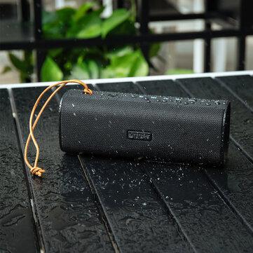BlitzWolf® BW-WA2 20W Wireless bluetooth Speaker Dual Passive Diaphragm TWS NFC Bass Stereo Outdoors Soundbar with Mic